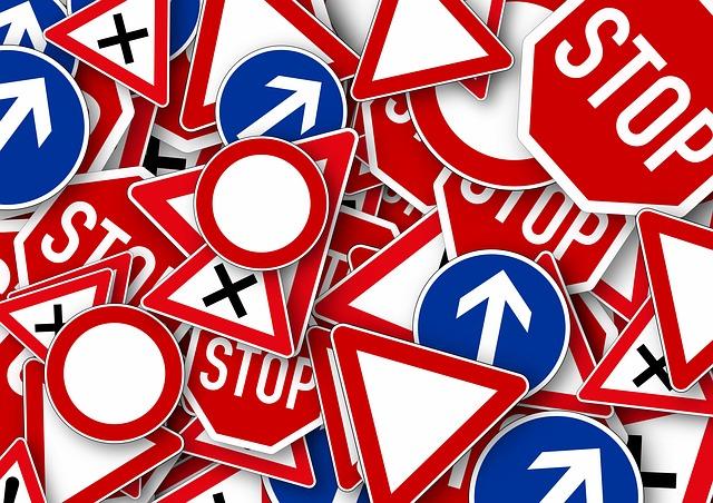 AZznačky: Odborníci na dopravní značení