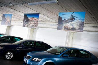 Vystaveno je přes 300 vozů pod jednou střechou, zdroj: autoopat.cz
