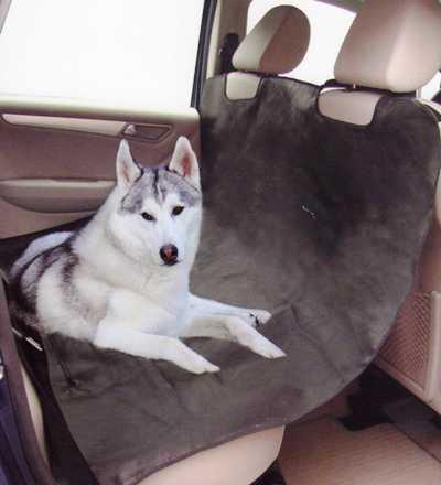 Autopotah může být i speciální pro vašeho psa, zdroj: autovybava.sk