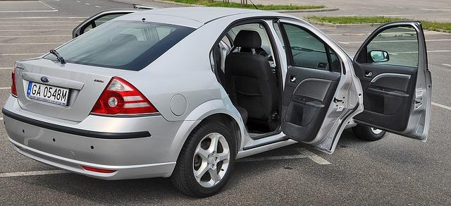 Ford rozšiřuje nabídku osobních aut