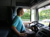 Řízení kamionu je náročné, ale láká vysokou mzdou, zdroj: wikipedia.org