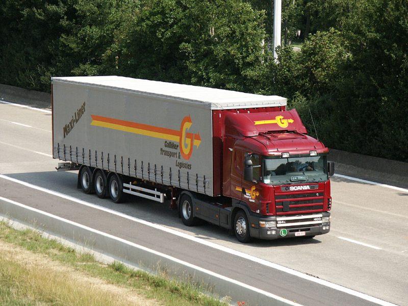 V ČR chybí přes 5 000 řidičů kamiónů! Chcete se stát jedním z nich?
