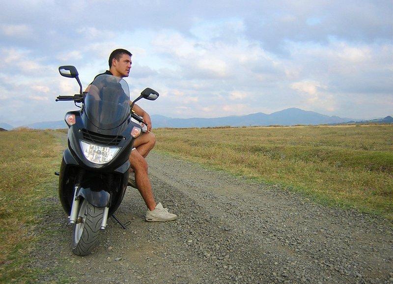 Jakou motorku si vybrat?