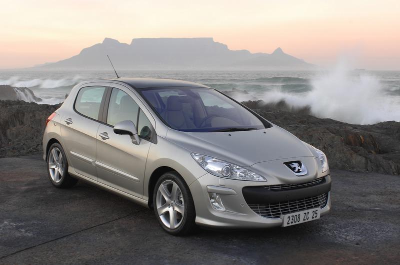 Jaký je Peugeot 308 ve verzi pro rok 2011?