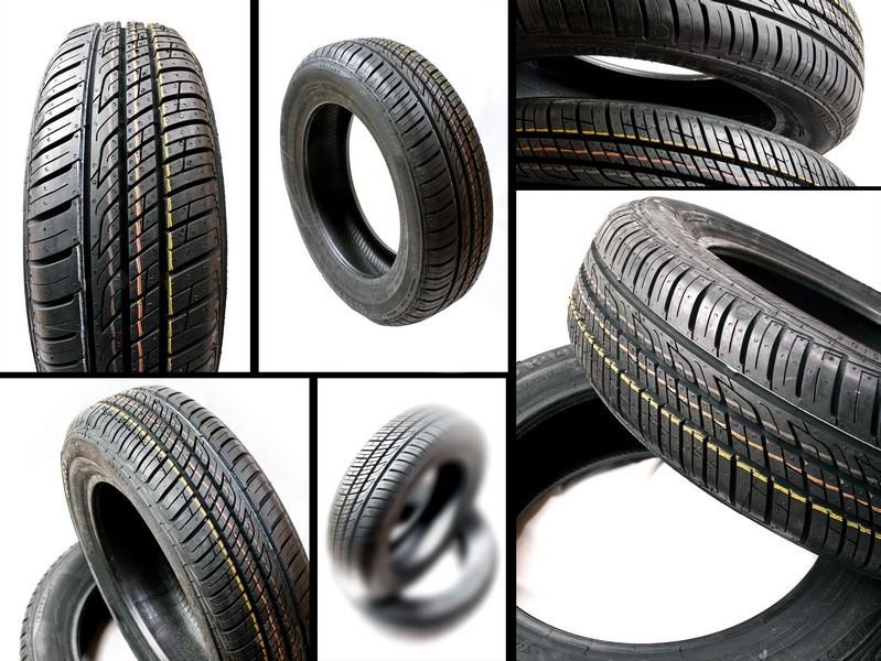 Štítky na pneumatikách v praxi