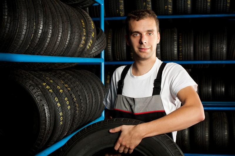 Jsou vaše zimní pneumatiky v pořádku?
