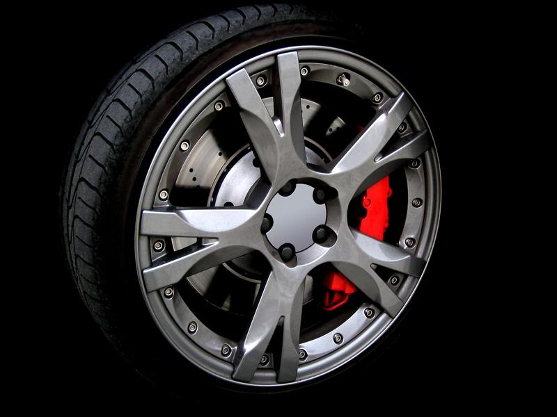 Neničte si pneumatiky nesprávným skladováním