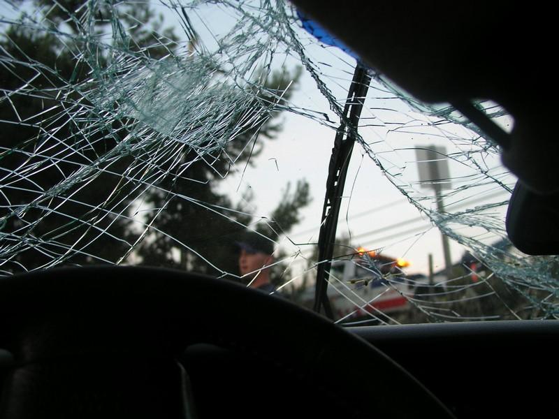 Crash-testy hlídají vaši bezpečnost v autě