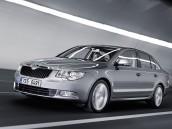 Škoda Superb 2. generace, zdroj: wikipedia.org