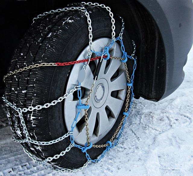 Nepodceňujte výběr zimních pneumatik