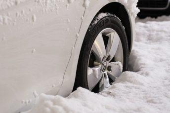 slevy na přezutí pneu