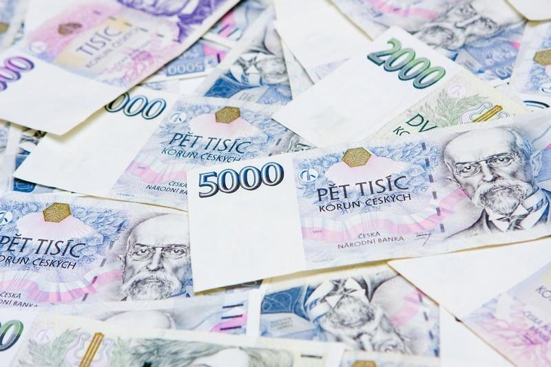 Potřebujete rychle peníze? Dejte do zástavy vaše motorové vozidlo
